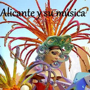 Banda y Coral Artistica de Alicante 歌手頭像