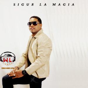 La Magia 歌手頭像