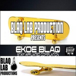 Ekoe Blaq 歌手頭像