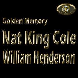 Nat King Cole, William Henderson 歌手頭像