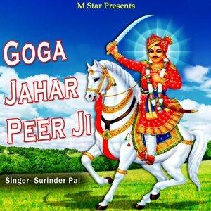 Surinder Pal 歌手頭像