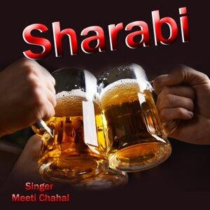 Meeti Chahal 歌手頭像