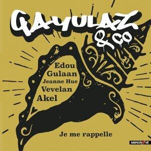 Gayulaz 歌手頭像