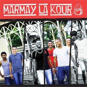 Marmay la kour 歌手頭像