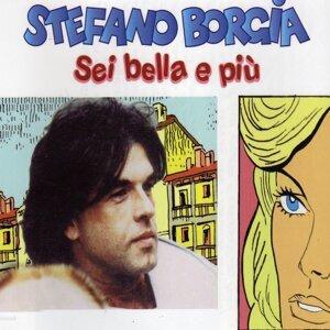 Stefano  Borgia 歌手頭像