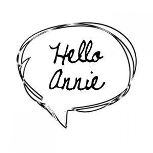 Hello Annie 歌手頭像
