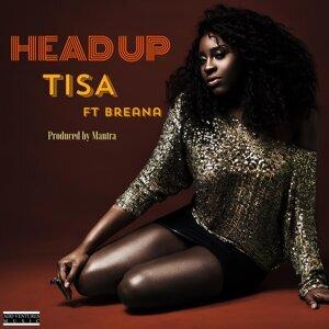 tisa 歌手頭像