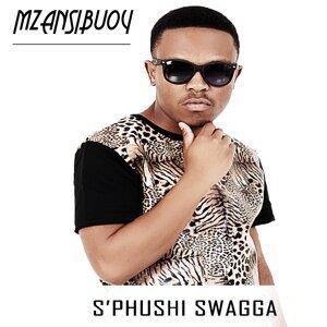 Mzansibuoy 歌手頭像