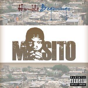 Mosito 歌手頭像