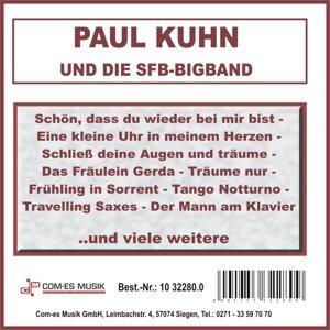 Paul Kuhn und die SFB-Bigband 歌手頭像