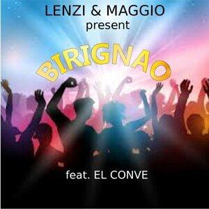 Lenzi, Maggio 歌手頭像