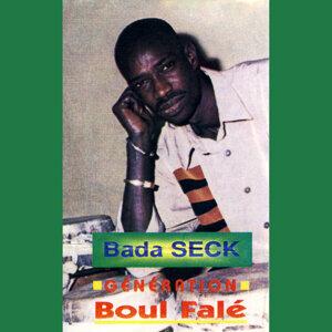 Bada Seck 歌手頭像