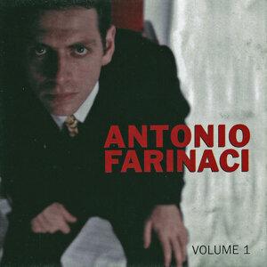 Antonio Farinaci 歌手頭像