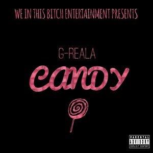 G-Reala 歌手頭像