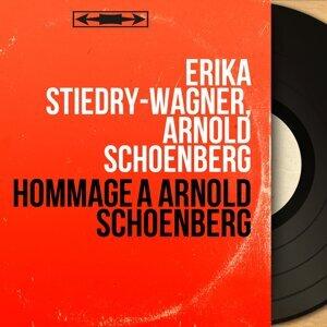 Erika Stiedry-Wagner, Arnold Schoenberg 歌手頭像