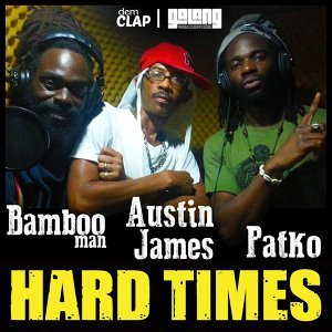 Patko & Bambooman & Austin James 歌手頭像