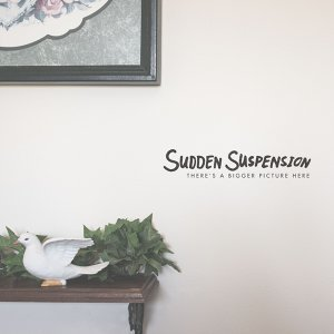 Sudden Suspension