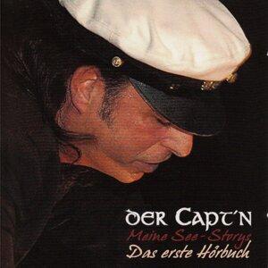 Der Capt'n 歌手頭像