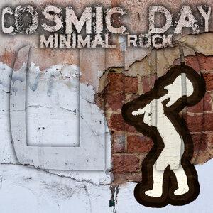 Cosmic Day 歌手頭像