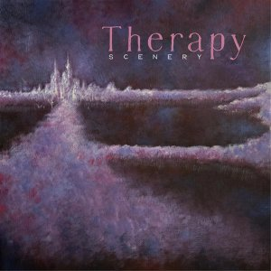 Therapy 歌手頭像