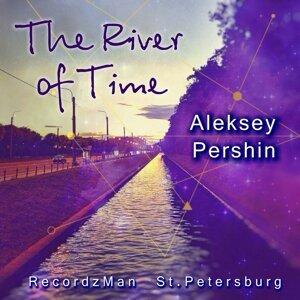 Alexey Pershin 歌手頭像
