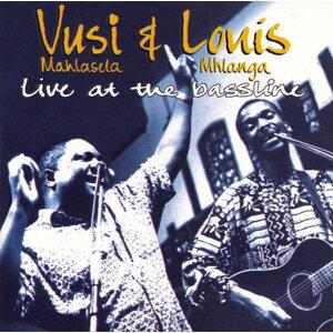 Vusi Mahlasela & Louis Mhlanga 歌手頭像