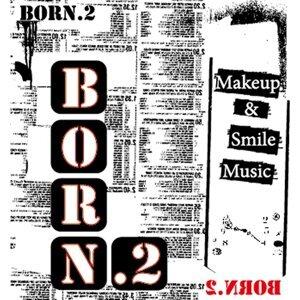BORN.2 歌手頭像