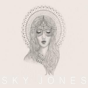 Sky Jones 歌手頭像