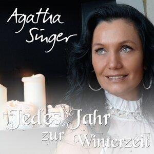 Agatha Singer 歌手頭像