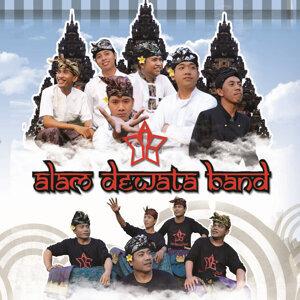 Alam Dewata Band 歌手頭像