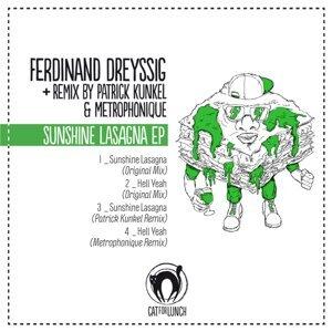 Ferdinand Dreyssig
