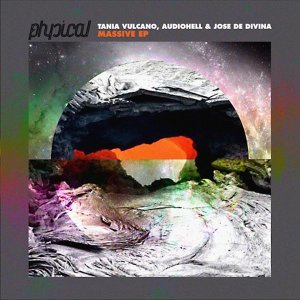 Tania Vulcano / AudioHell / Jose De Divina 歌手頭像