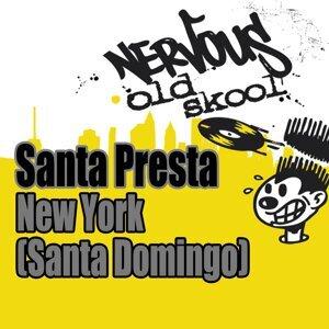 Santa Presta 歌手頭像