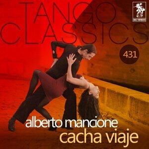 Alberto Mancione 歌手頭像