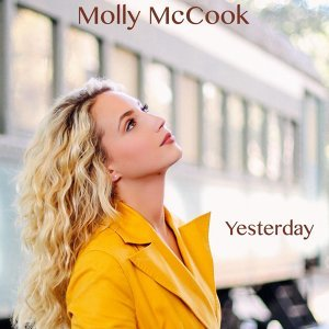 Molly McCook 歌手頭像