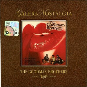 The Goodman Brothers 歌手頭像