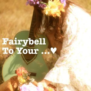 Fairybell 歌手頭像