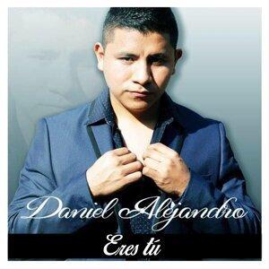 Daniel Alejandro 歌手頭像