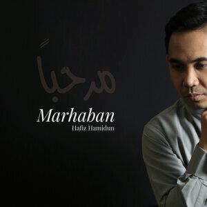 Hafiz Hamidun 歌手頭像
