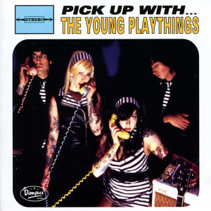 The Young Playthings 歌手頭像