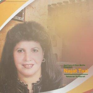 Najat Tazi 歌手頭像