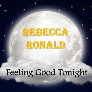 Rebecca Ronald 歌手頭像