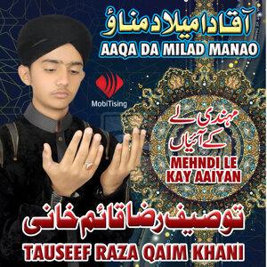Tauseef Raza Qaim Khani 歌手頭像