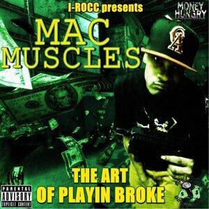 Mac Muscles 歌手頭像