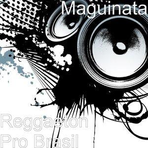 Maguinata 歌手頭像