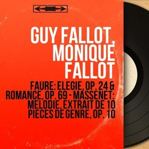 Guy Fallot, Monique Fallot 歌手頭像