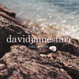 David James Farr 歌手頭像