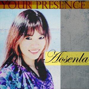 Aosenla 歌手頭像