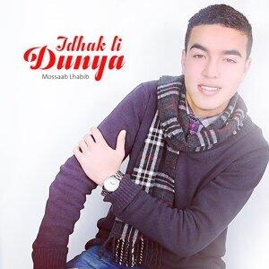 Mossaab Lhabib 歌手頭像