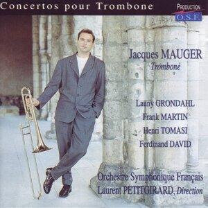 Orchestre Symphonique Français, Laurent Petitgirard, Jacques Mauger 歌手頭像